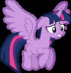 Vector #1 Twilight Sparkle