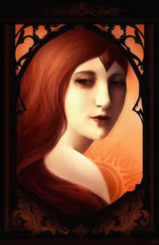Solar Eclipse Leona: League of Legends