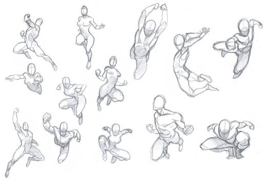 Mastersofanatomy Action Poses 10a