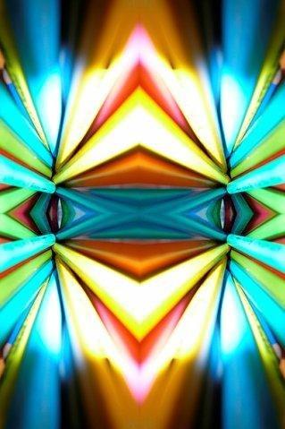 Colorful Pencils by Alt0174