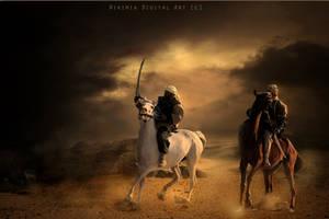 Jihad. by WikiMia