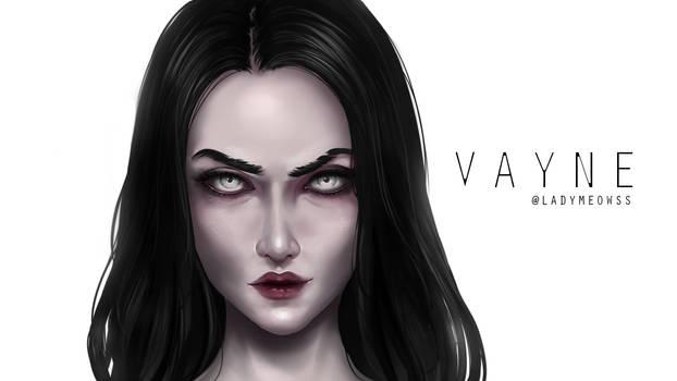 Vayne