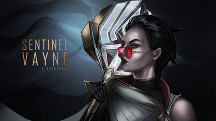 Sentinel Vayne