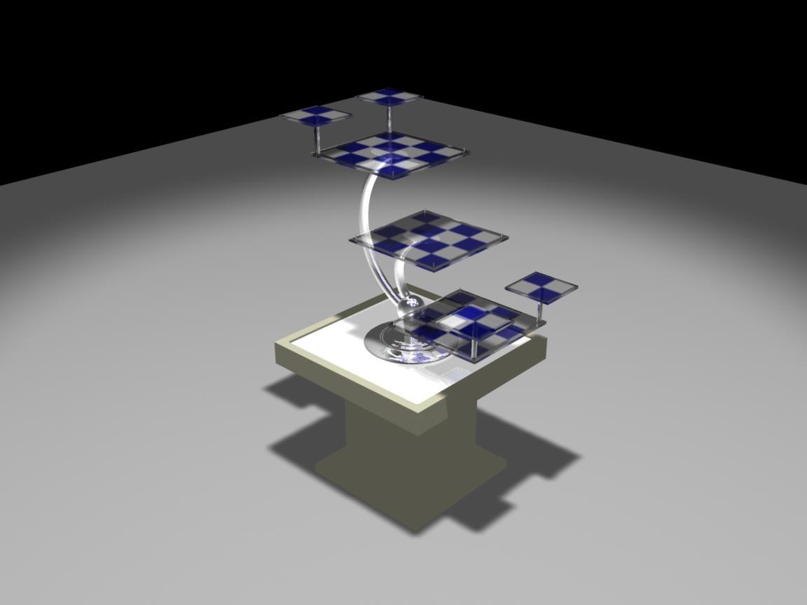 3d Chess Star Trek By Vipermd On Deviantart