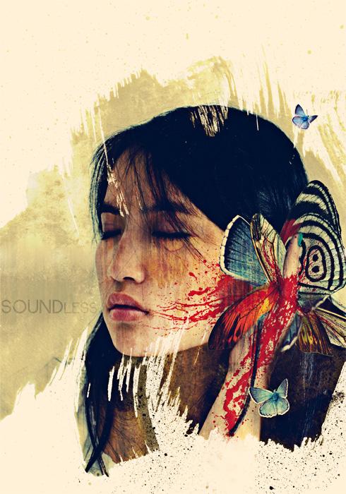 SOUNDless by thundermistress