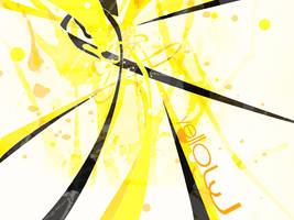 Yellow by thundermistress