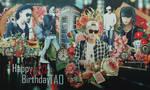 0502 Happy Birthday TAO of EXO