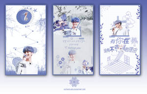 [SHARE PSD] Chanyeol #Stay with me 1127HB @EXO by SuzyKimJaeXi