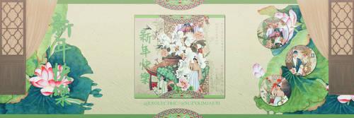[NO PSD] Baekhyun #Moon Lover HCNY  @EXO by SuzyKimJaeXi