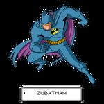 Zubatman TAS: Zubatman