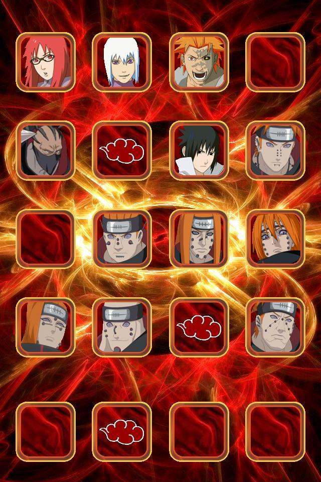 Akatsuki Ipod Background 2 By Thescarecrowofnorway On Deviantart