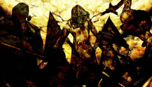 Lords Of Silent Hill
