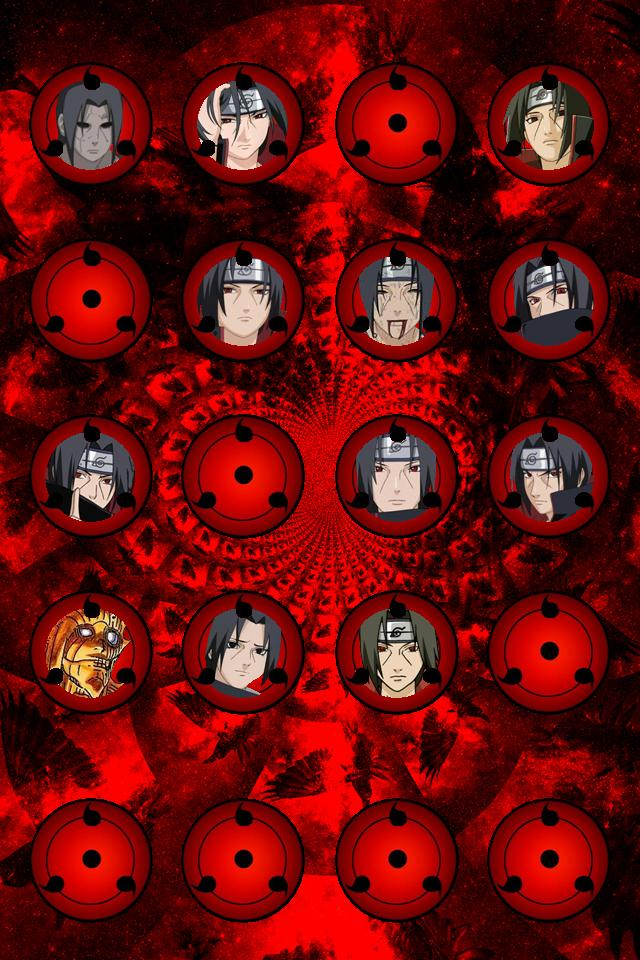 Itachi Wallpaper By TheScarecrowOfNorway