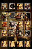 Silent Hill Nurses Wallpaper