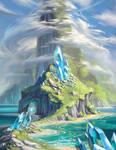 MtG Practice : Island