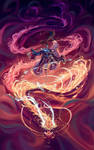 The Elder Ink Dragon