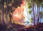 Densebourgeon Forest