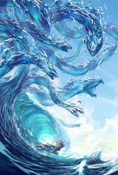 Tsunamhydra