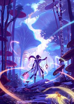 FairyCatcher #1
