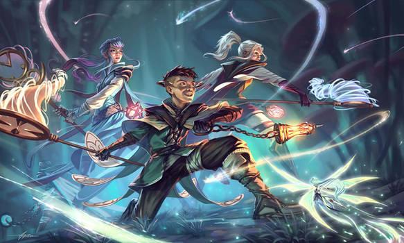 FairyCatcher #2