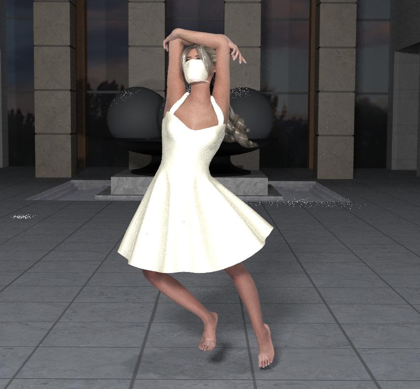 She Dances by Eidolon1