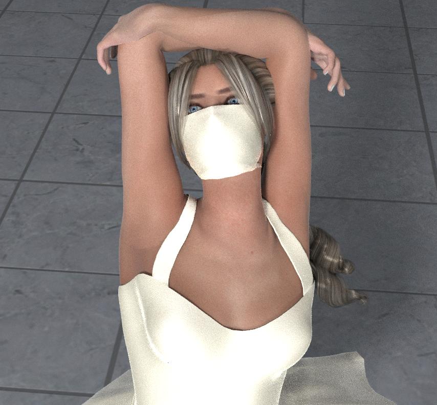She Wants by Eidolon1