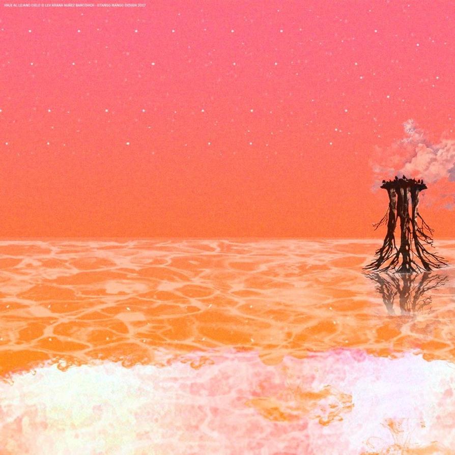 Journey to the far heaven - Side 2 by levarana86