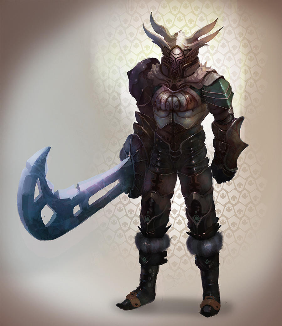 The gallery for --> Cool Light Armor