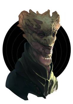 Alienface 1503