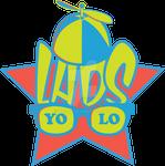 Achievement Hunter Lads Logo