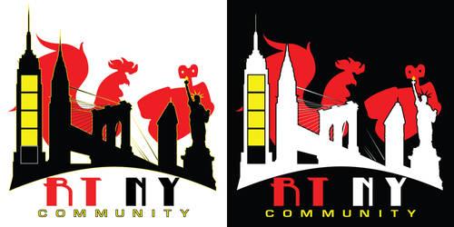 RTNY Logo by Kyhan