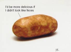 potato by Jewman