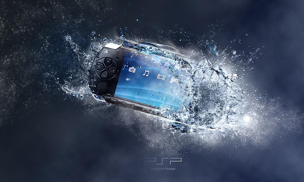 PSP by Swayze05