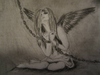 Chains by MadHattressNinja