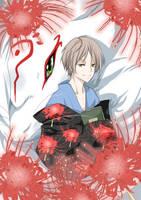 Natsume Yuujinchou San by Fuugen