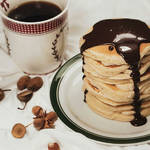 Autumn Pancakes