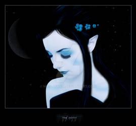Inwe - Moon Elf