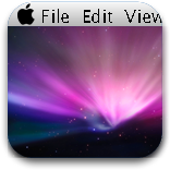 Show Desktop - Mac Icon by 360snipeProductions