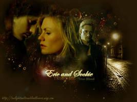 'Trust Me' Eric and Sookie by hazelxxx