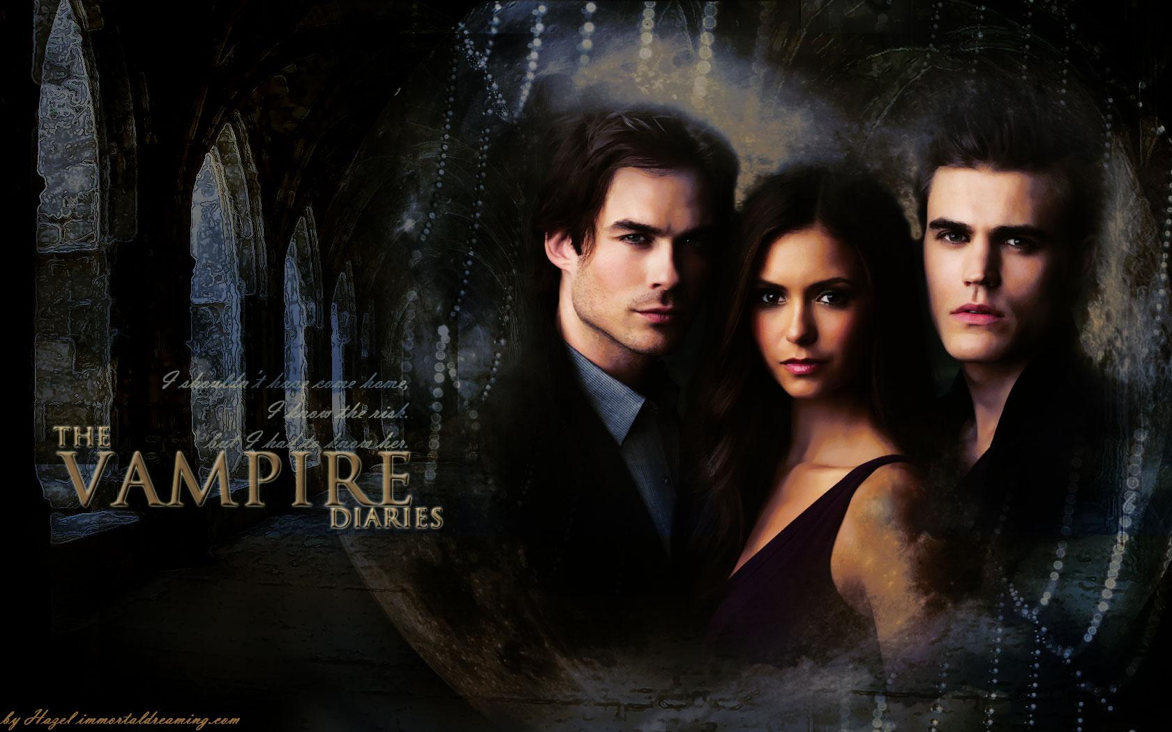 The Vampire Diaries TheVampireDiaries_by_hazelxxx