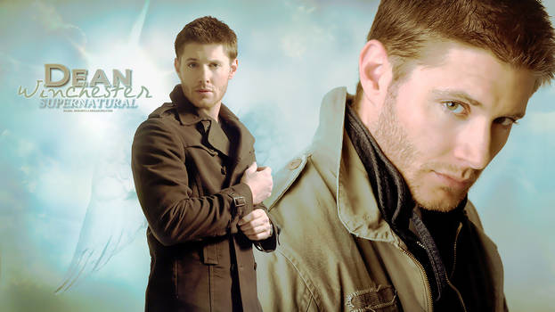Dean Winchester - Protector