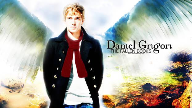 Daniel Grigori- FALLEN