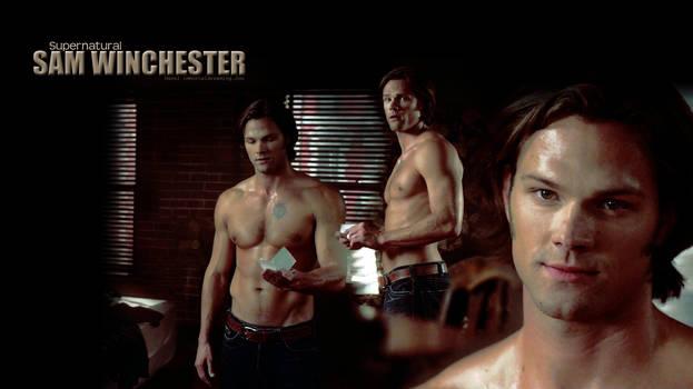 Sam Winchester: Bad looks Good