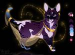 G:. Cat Design for yEcoGamer