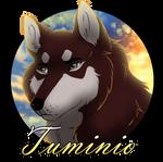 WoLF:. Tuminio Medallion