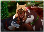 WoLF:. Merry Christmas!