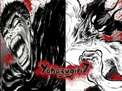 Devilman-Berserk3 by Yahazugiri7