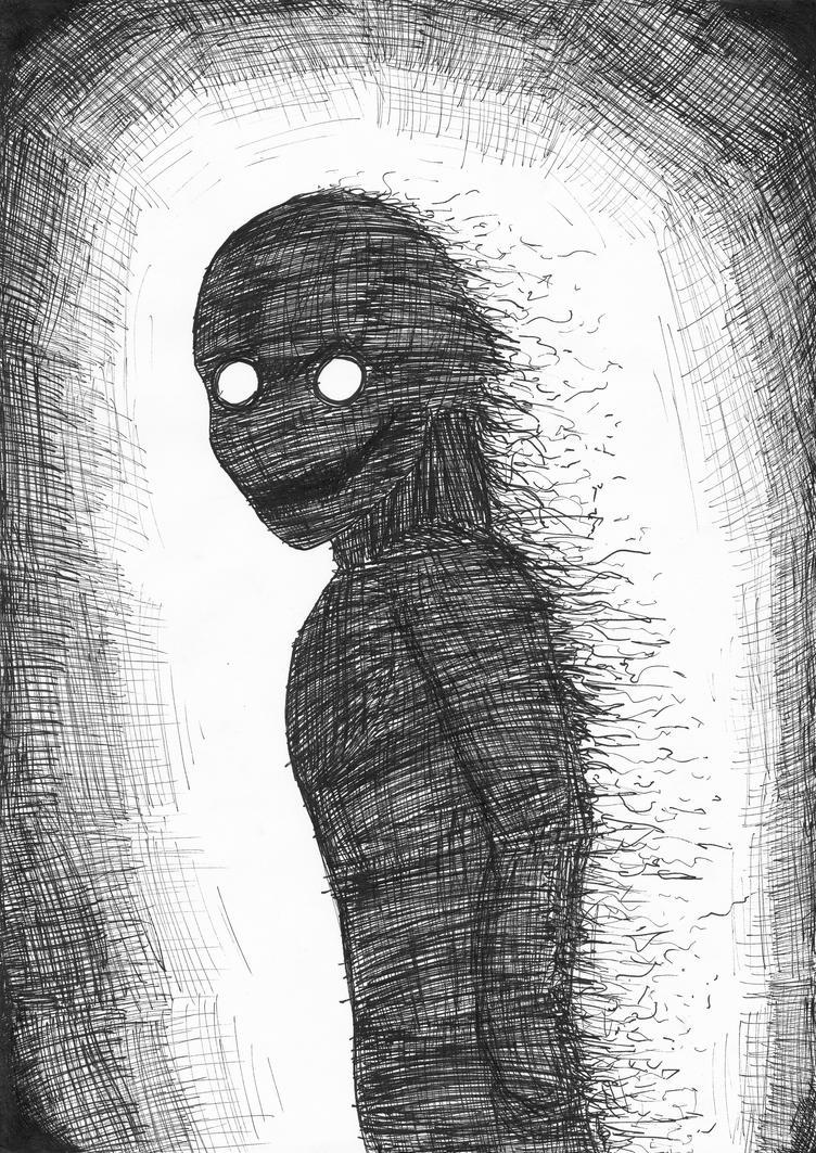 Breve cuento sobre una oscura carretera by D-KenSama78