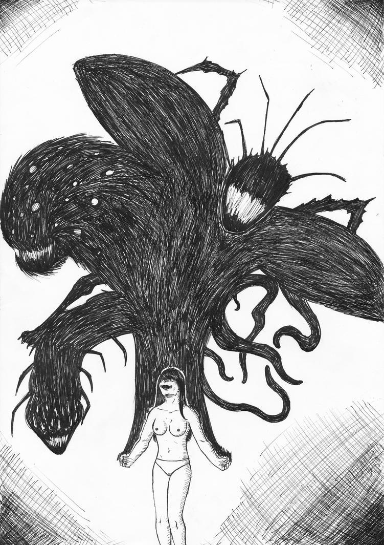 El Triturador (The Crusher) by D-KenSama78