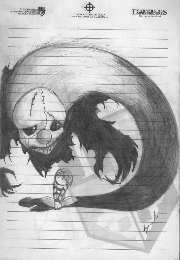 Random #4 by D-KenSama78